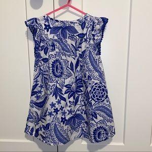 Crazy 8 4t dress